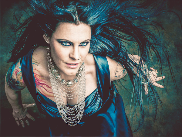 NIGHTWISH   for Kalevala Jewelry 2015