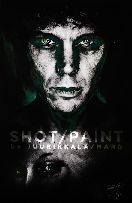 VILLE VALO (HIM)