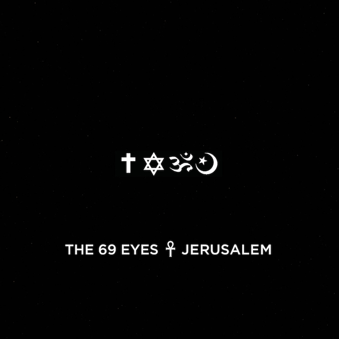 THE 69 EYES