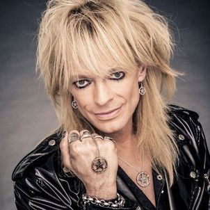 MICHAEL MONROE
