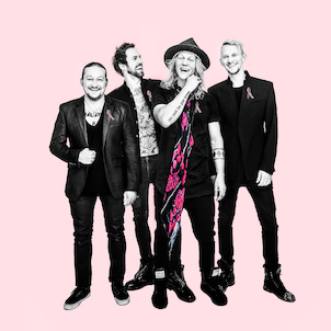 THE DUDESON