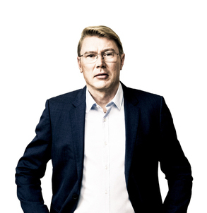 MIKA HÄKKINEN