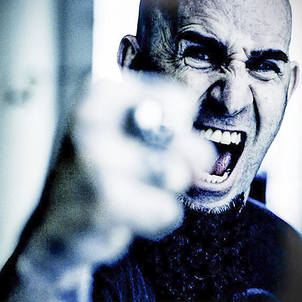 SCOTT IAN (ANTHRAX)