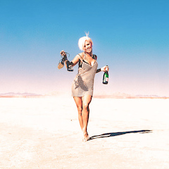 PETRA MARKLUND (SEPTEMBER)