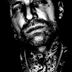 NICKE BORG
